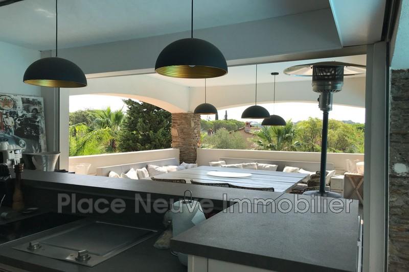 Photo n°7 - Vente Maison villa Sainte-Maxime 83120 - 3 150 000 €