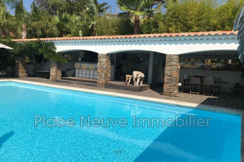 Photo n°8 - Vente Maison villa Sainte-Maxime 83120 - 3 150 000 €