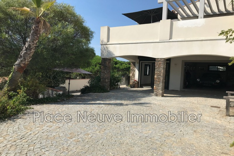 Photo n°10 - Vente Maison villa Sainte-Maxime 83120 - 3 150 000 €