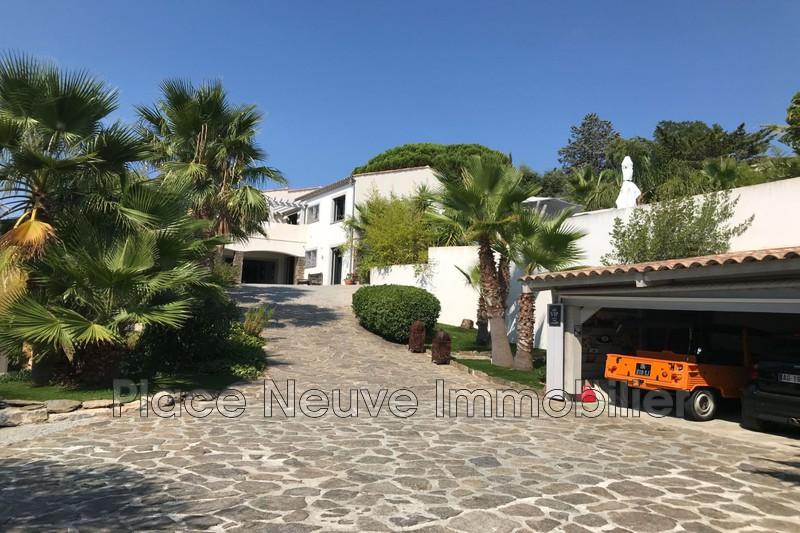 Photo n°12 - Vente Maison villa Sainte-Maxime 83120 - 3 150 000 €