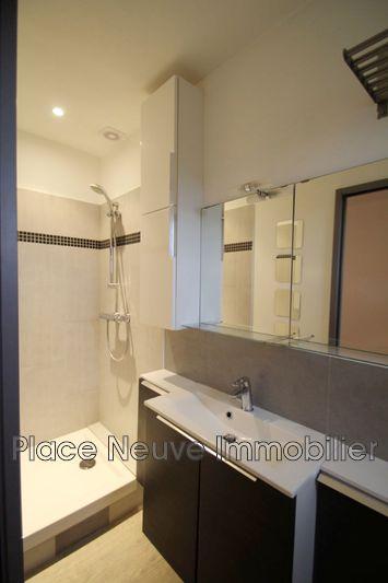 Photo n°13 - Vente appartement Grimaud 83310 - 99 900 €