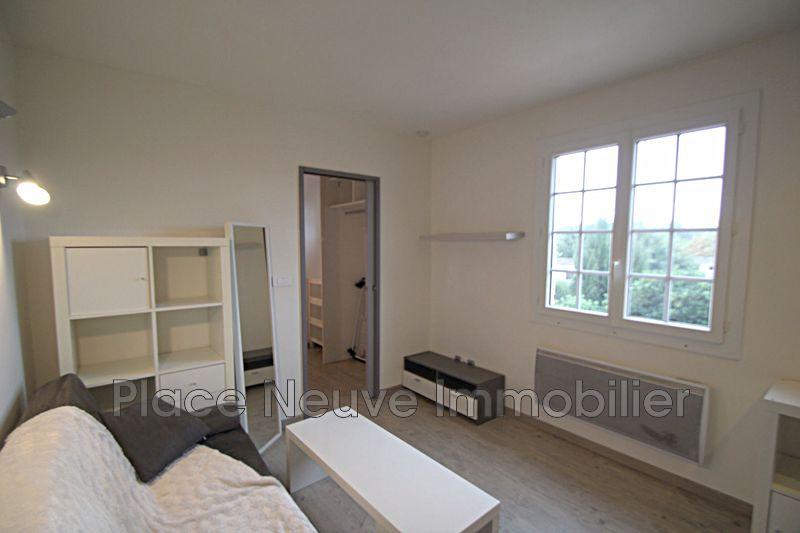 Photo n°2 - Vente appartement Grimaud 83310 - 99 900 €