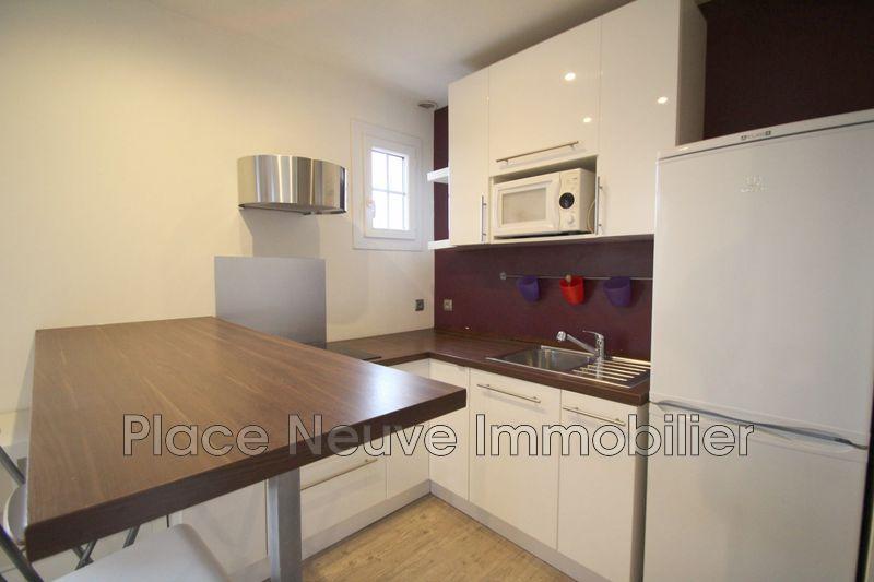 Photo n°6 - Vente appartement Grimaud 83310 - 99 900 €