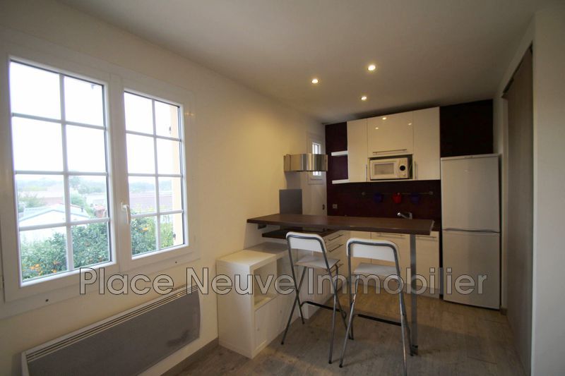 Photo n°4 - Vente appartement Grimaud 83310 - 99 900 €