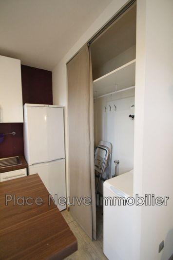 Photo n°11 - Vente appartement Grimaud 83310 - 99 900 €