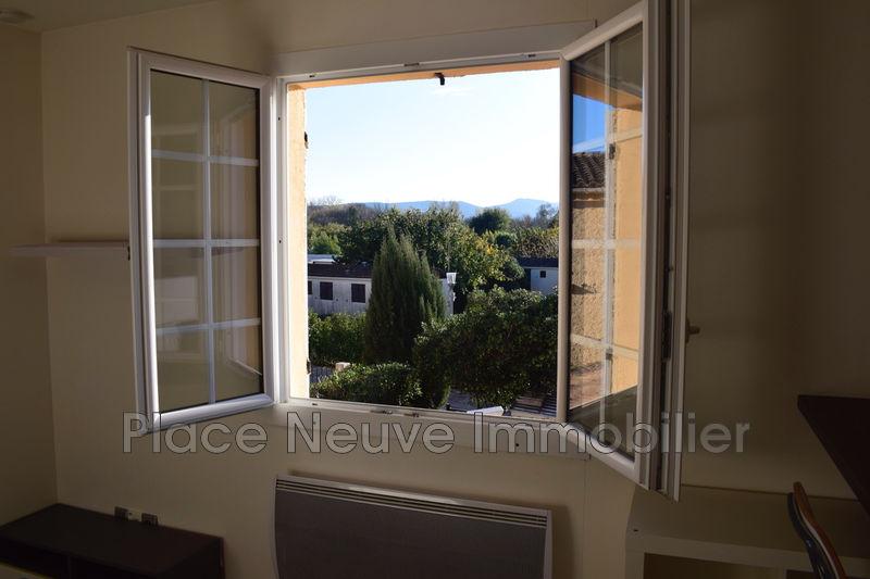 Photo n°7 - Vente appartement Grimaud 83310 - 99 900 €