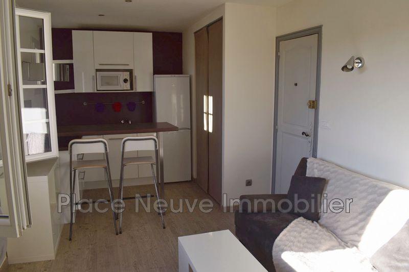 Photo n°3 - Vente appartement Grimaud 83310 - 99 900 €