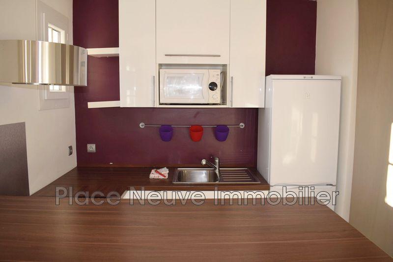 Photo n°5 - Vente appartement Grimaud 83310 - 99 900 €