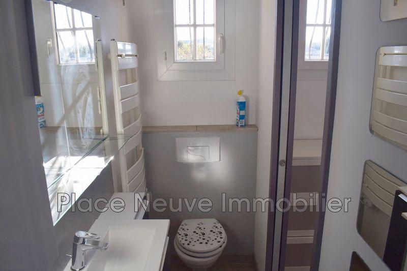 Photo n°15 - Vente appartement Grimaud 83310 - 99 900 €