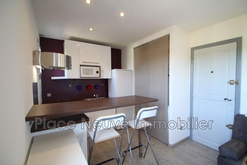 Photo n°1 - Vente appartement Grimaud 83310 - 99 900 €