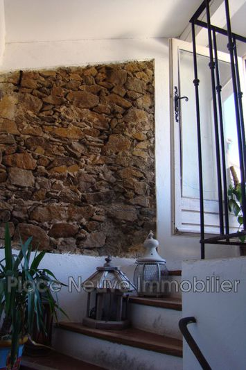 Photo n°2 - Vente maison de village La Garde-Freinet 83680 - 485 000 €
