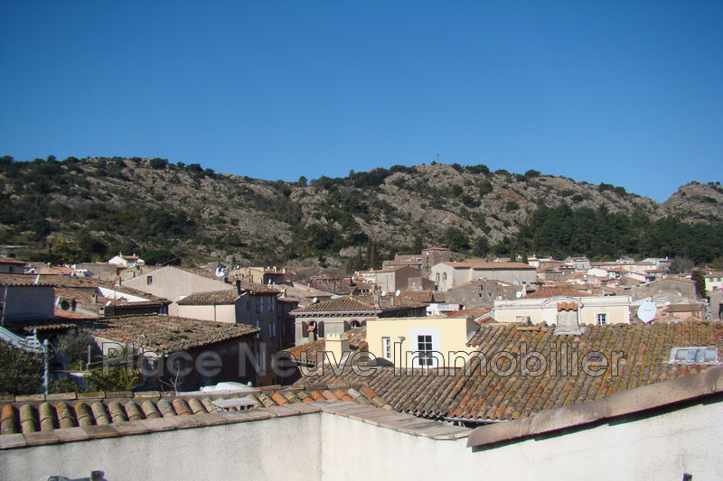 Photo n°3 - Vente maison de village La Garde-Freinet 83680 - 485 000 €