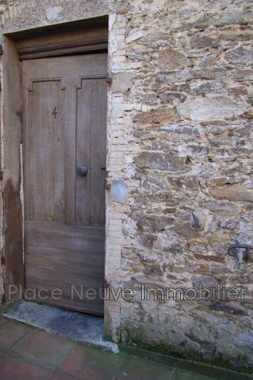 Photo n°8 - Vente maison de village La Garde-Freinet 83680 - 485 000 €