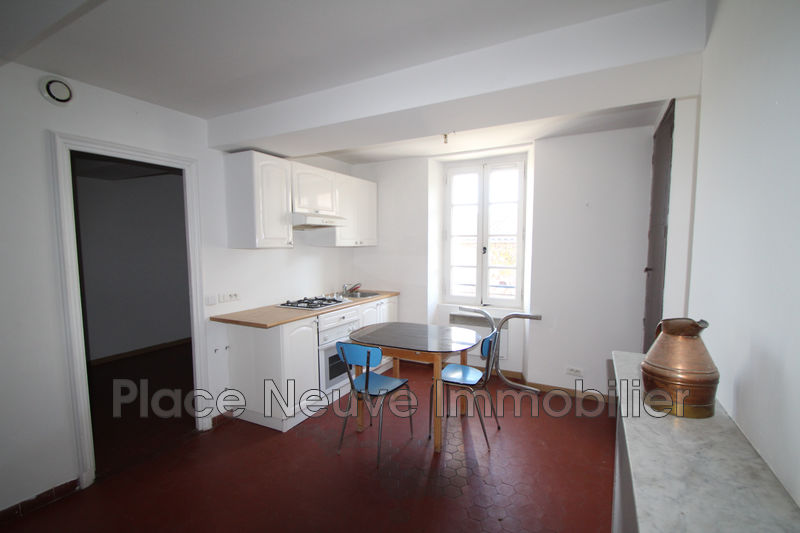 Photo n°11 - Vente maison de village La Garde-Freinet 83680 - 485 000 €