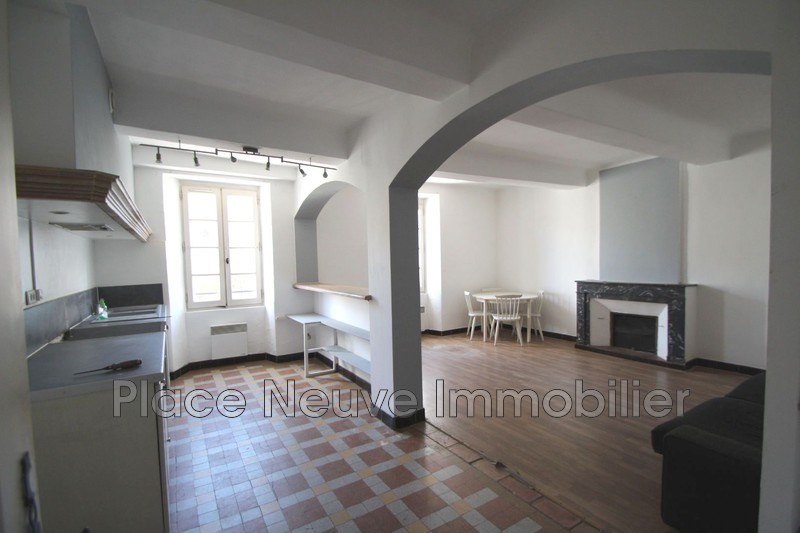 Photo n°1 - Vente maison de village La Garde-Freinet 83680 - 485 000 €