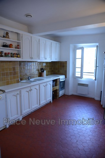 Photo n°9 - Vente maison de village La Garde-Freinet 83680 - 485 000 €