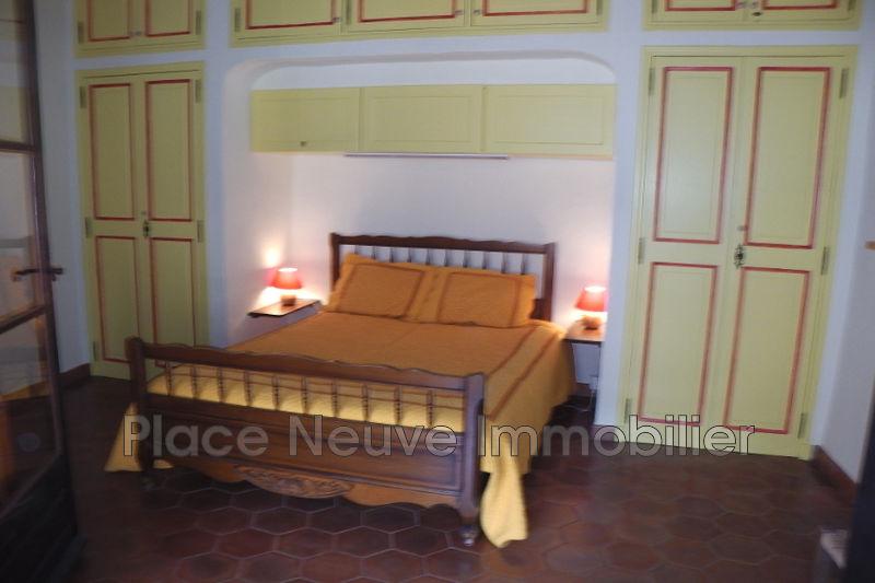 Photo n°8 - Vente appartement Grimaud 83310 - 218 000 €
