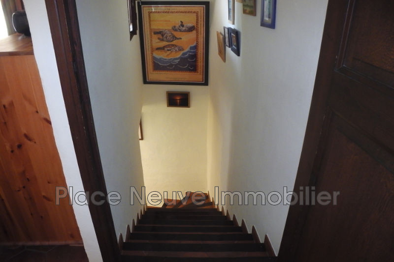 Photo n°9 - Vente appartement Grimaud 83310 - 222 000 €