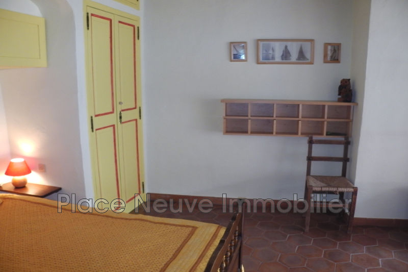 Photo n°10 - Vente appartement Grimaud 83310 - 218 000 €