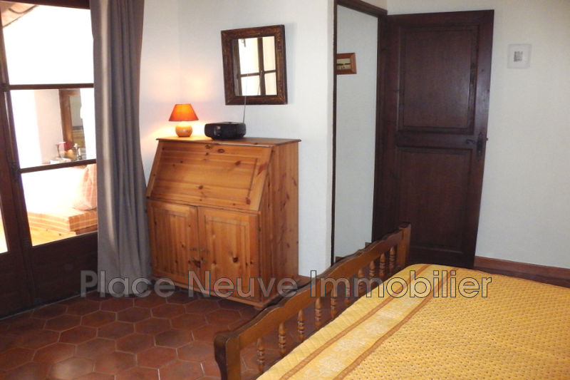 Photo n°11 - Vente appartement Grimaud 83310 - 222 000 €