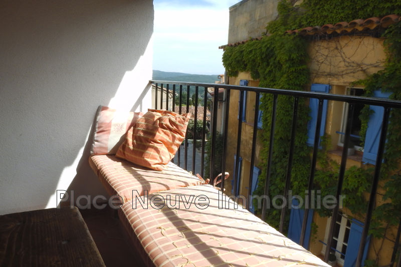 Photo n°12 - Vente appartement Grimaud 83310 - 222 000 €
