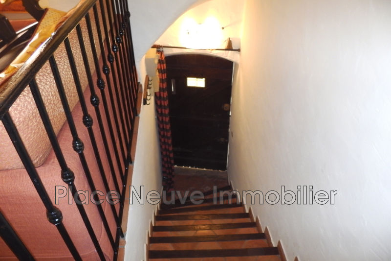 Photo n°13 - Vente appartement Grimaud 83310 - 222 000 €