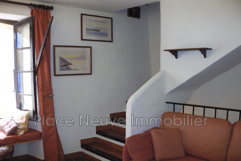 Photo n°3 - Vente appartement Grimaud 83310 - 222 000 €