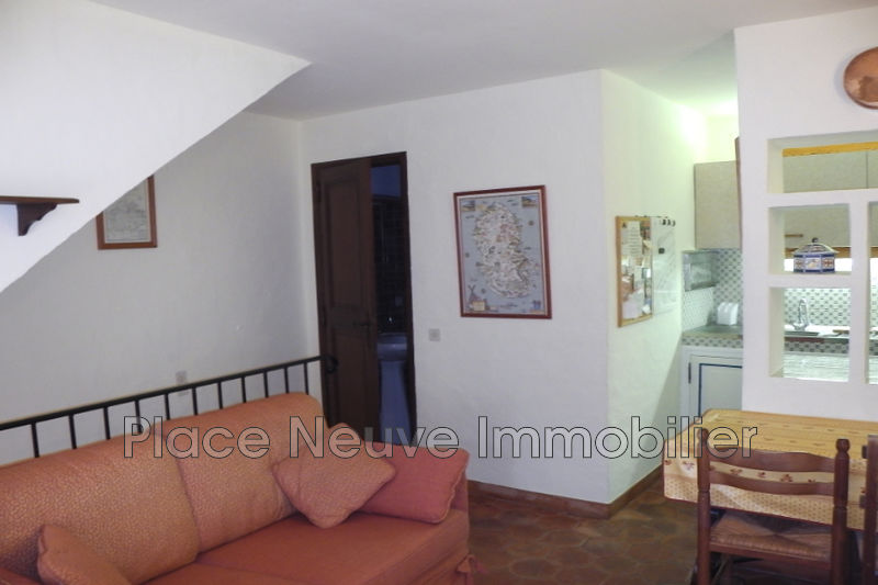Photo n°4 - Vente appartement Grimaud 83310 - 222 000 €