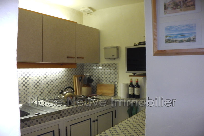 Photo n°5 - Vente appartement Grimaud 83310 - 222 000 €