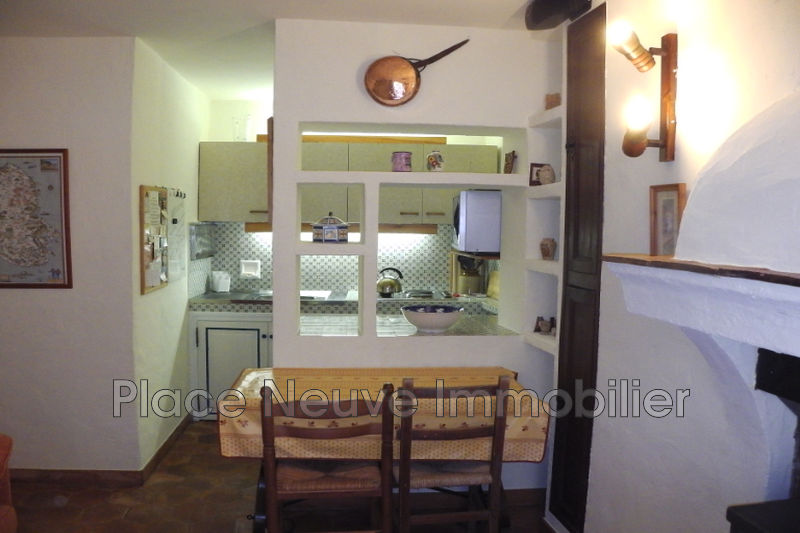 Photo n°7 - Vente appartement Grimaud 83310 - 222 000 €