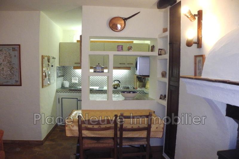 Photo n°7 - Vente appartement Grimaud 83310 - 218 000 €