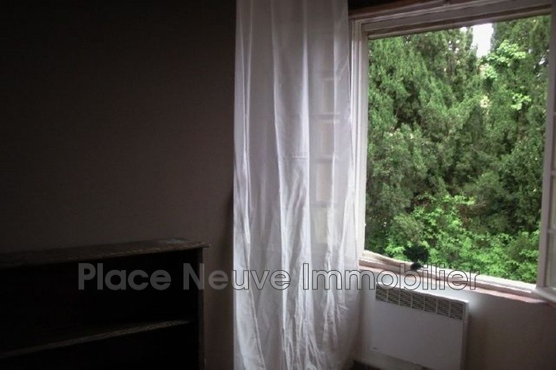 Photo n°8 - Vente appartement Grimaud 83310 - 100 000 €