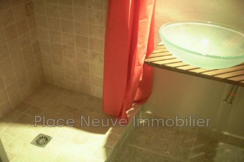 Photo n°5 - Vente appartement Grimaud 83310 - 100 000 €