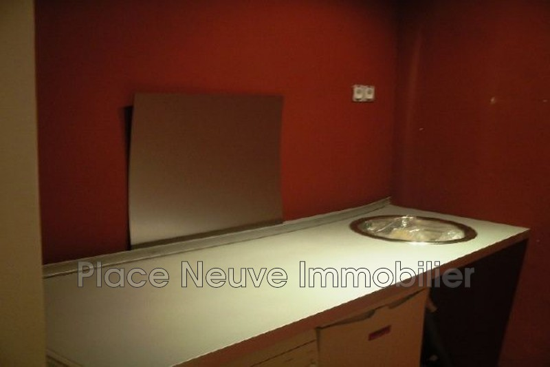 Photo n°7 - Vente appartement Grimaud 83310 - 100 000 €