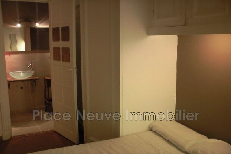 Photo n°4 - Vente appartement Grimaud 83310 - 100 000 €