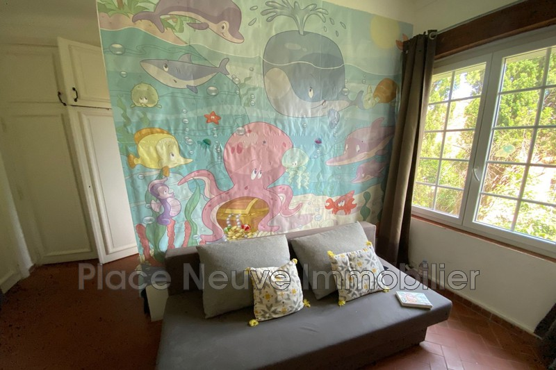 Photo n°1 - Vente appartement Grimaud 83310 - 95 000 €