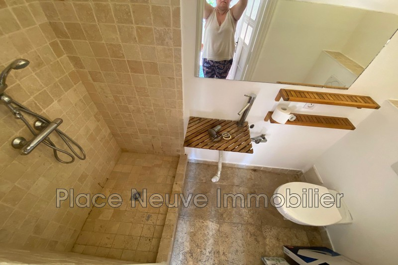 Photo n°7 - Vente appartement Grimaud 83310 - 95 000 €