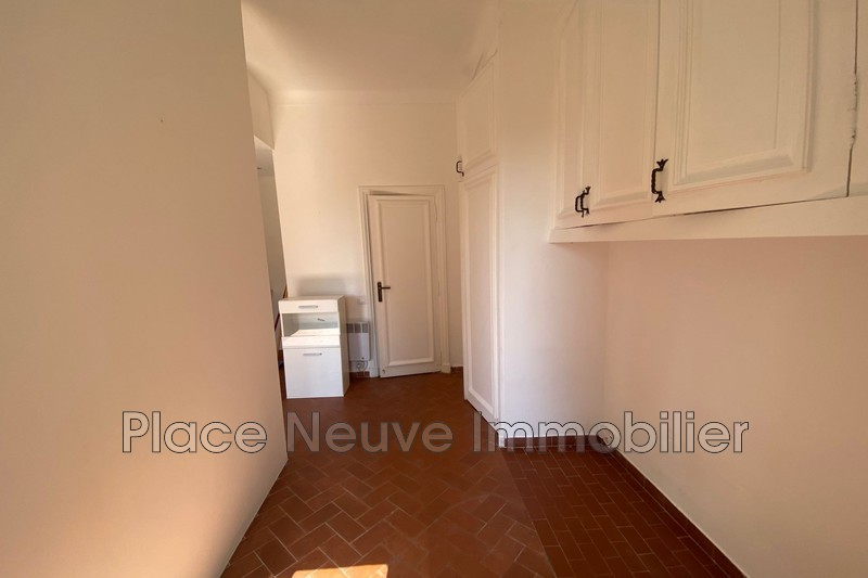 Photo n°6 - Vente appartement Grimaud 83310 - 95 000 €
