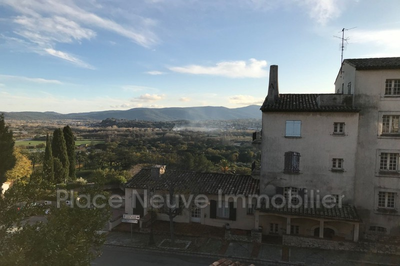 Photo n°4 - Vente appartement Grimaud 83310 - 190 000 €