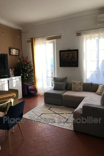 Photo n°10 - Vente appartement Grimaud 83310 - 190 000 €
