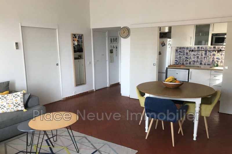 Photo n°1 - Vente appartement Grimaud 83310 - 190 000 €