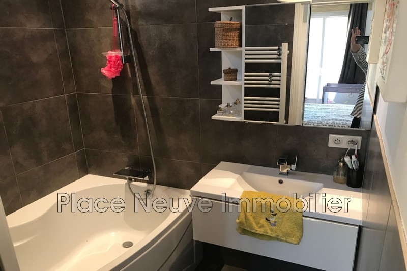 Photo n°9 - Vente appartement Grimaud 83310 - 190 000 €