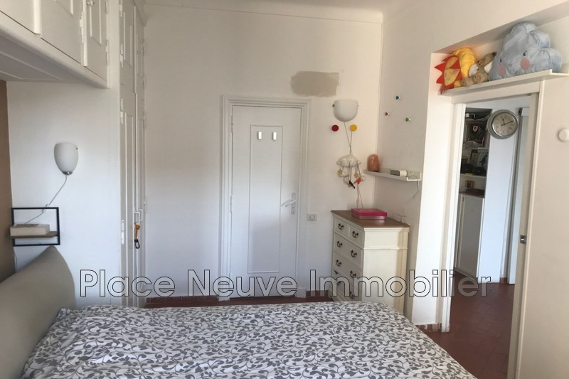 Photo n°7 - Vente appartement Grimaud 83310 - 190 000 €