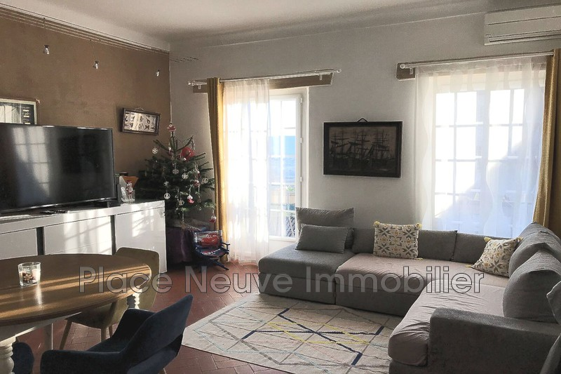 Photo n°2 - Vente appartement Grimaud 83310 - 190 000 €