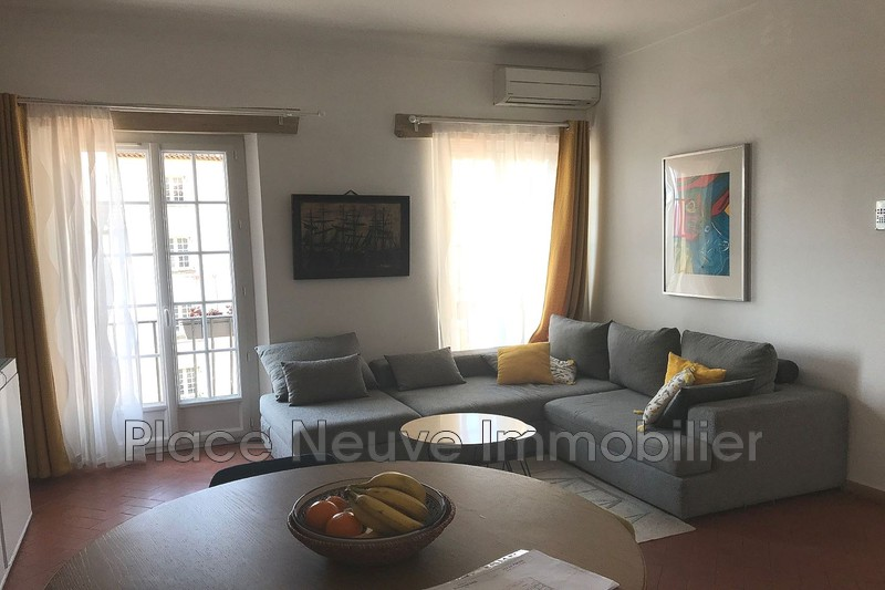 Photo n°6 - Vente appartement Grimaud 83310 - 190 000 €