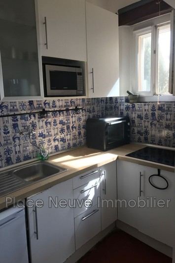 Photo n°12 - Vente appartement Grimaud 83310 - 190 000 €