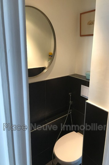 Photo n°11 - Vente appartement Grimaud 83310 - 190 000 €