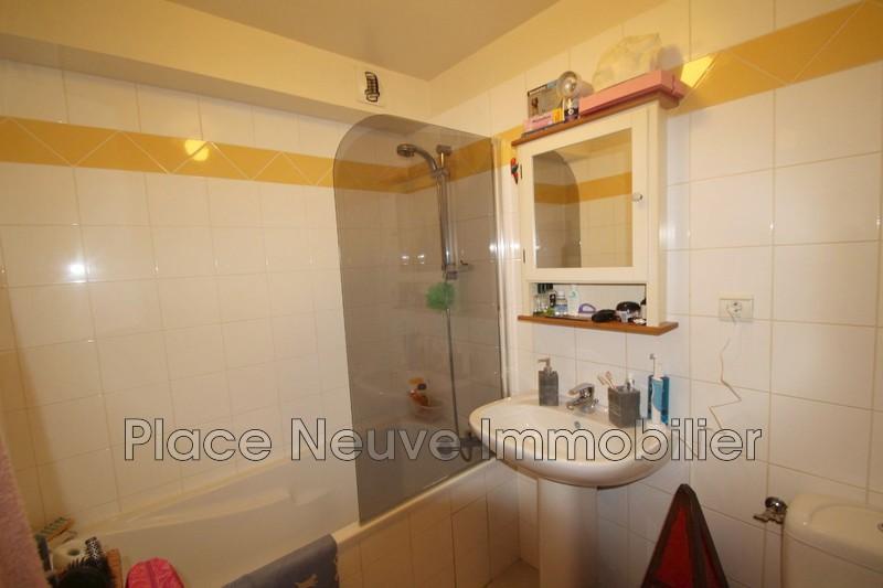 Photo n°5 - Vente appartement La Garde-Freinet 83680 - 154 000 €