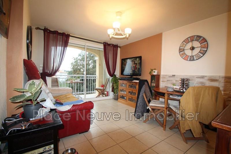 Photo n°7 - Vente appartement La Garde-Freinet 83680 - 154 000 €
