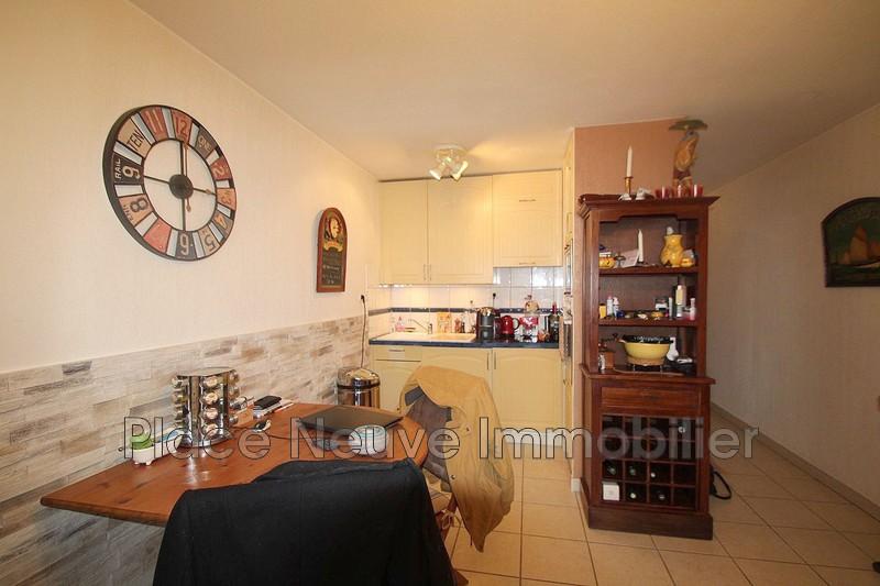 Photo n°8 - Vente appartement La Garde-Freinet 83680 - 154 000 €